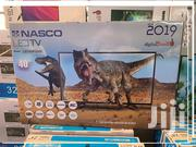 Nasco 40inch LED Digital TV With Free Wall Mount | Accessories & Supplies for Electronics for sale in Greater Accra, Darkuman