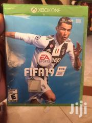 Fifa 19 Xbox One | Video Game Consoles for sale in Greater Accra, Ga East Municipal