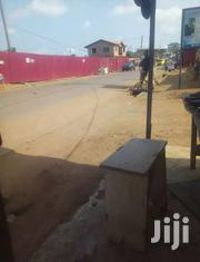 2 Plots of Roadside Land for Sale at Ashaley Botwe | Land & Plots For Sale for sale in Greater Accra, Adenta Municipal