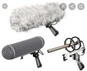 Rode NTG-3 Professional Shotgun Boom Microphone KIT 2   Audio & Music Equipment for sale in Greater Accra, Accra new Town