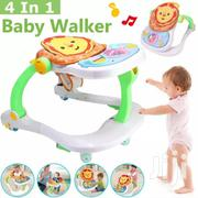 The New 4 In 1 Baby Walker | Children's Gear & Safety for sale in Greater Accra, Roman Ridge
