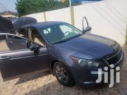 Honda Accord 2008 2.0 Comfort Automatic Gray | Cars for sale in Greater Accra, East Legon