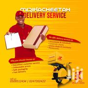Dispatch Rider/ Courier Service | Automotive Services for sale in Greater Accra, Kanda Estate
