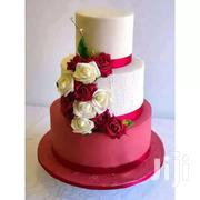 Wedding Cake | Meals & Drinks for sale in Greater Accra, Kwashieman