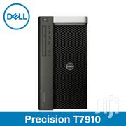 Dell Precision T7910 2x Xeon E5-4640v3 (48 Cores) 32gb DDR4 Ecc | Laptops & Computers for sale in Ashanti, Kumasi Metropolitan