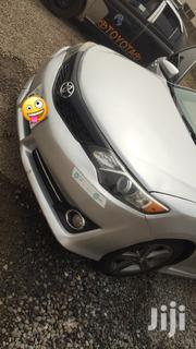 Toyota Camry 2013 Silver | Cars for sale in Greater Accra, East Legon (Okponglo)