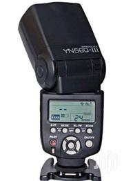 Flash For Camera Yongnuo | Cameras, Video Cameras & Accessories for sale in Greater Accra, Odorkor
