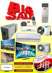 Air-Conditioners for Sale | Home Appliances for sale in Greater Accra, Achimota