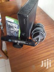 Xbox 360 Kinect Console With Games | Video Game Consoles for sale in Ashanti, Kumasi Metropolitan