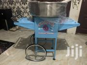 Cotton Candy Machine Floss Maker With Cart   Restaurant & Catering Equipment for sale in Greater Accra, Achimota