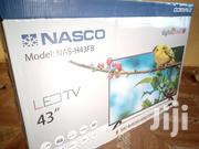 Nasco 43inch Tv | TV & DVD Equipment for sale in Brong Ahafo, Techiman Municipal