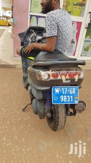 Yamaha Majesty 2012 Black | Motorcycles & Scooters for sale in Greater Accra, Accra new Town