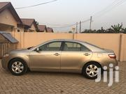 Toyota Camry 2007 Gold | Cars for sale in Greater Accra, Accra Metropolitan