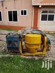 Concrete Machine | Electrical Equipment for sale in Greater Accra, Ledzokuku-Krowor