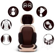 3D Deep Kneading Vibration Heat Relieve Muscle Pain - Home Office Use | Sports Equipment for sale in Greater Accra, Abelemkpe