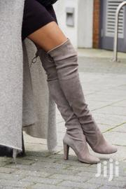 Ladies Knee High Boots | Shoes for sale in Greater Accra, Ga East Municipal