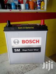 11 Plates Bosch Car Battery - I10 Atos Matiz -free Delivery - | Vehicle Parts & Accessories for sale in Greater Accra, North Ridge
