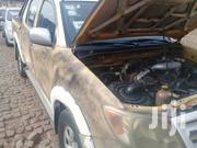 Toyota Hilux 2007 White   Cars for sale in Greater Accra, North Kaneshie