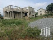 5 Bedroom Uncompleted House | Houses & Apartments For Sale for sale in Greater Accra, Dansoman