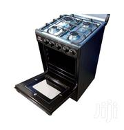 NASCO 4 BURNER GAS COOKER*OVEN | Kitchen Appliances for sale in Greater Accra, Roman Ridge