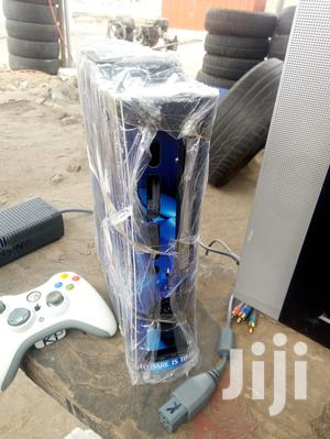 Xbox 360 Console With Accessories