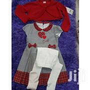 A Dress, Stockings And A Shrug For A Girl. 2-3yrs Old. | Children's Clothing for sale in Greater Accra, Ga East Municipal