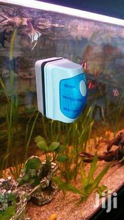 Magnetic Aquarium Glass Cleaner | Fish for sale in Western Region, Shama Ahanta East Metropolitan