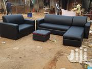 Fantastic L Shape Living Room Sofa Set | Furniture for sale in Ashanti, Kumasi Metropolitan