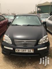 Toyota Corolla 2007 Black | Cars for sale in Greater Accra, Achimota