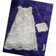 White Dress for a Girl. 2-3yrs | Children's Clothing for sale in Greater Accra, Ga East Municipal