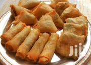 Spring Rolls And Samosas | Party, Catering & Event Services for sale in Greater Accra, Adenta Municipal