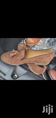 Brown Suede Loafers | Shoes for sale in Greater Accra, Achimota
