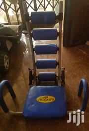 ABS FITNESS GYM MACHINE | Sports Equipment for sale in Central Region