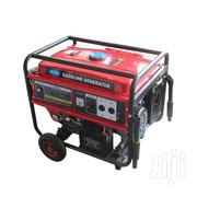 Rowi JL6500CXE Gasoline Generator - 5.0 KVA Red. | Electrical Equipment for sale in Greater Accra, Achimota