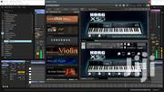 Korg X5D Kontakt | Software for sale in Greater Accra, Kwashieman