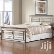 Metal Bed Manufacturing In Ghana For Sale | Furniture for sale in Greater Accra, Dansoman