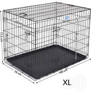Metal Cages For Dogs | Pet's Accessories for sale in Greater Accra, Tema Metropolitan