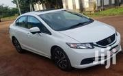 Honda Civic 2014 White | Cars for sale in Greater Accra, East Legon