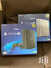 Brand New And Sealed Ps4 Pro 1tb | Video Game Consoles for sale in Greater Accra, Nungua East