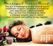 Therapeutic Massage Services | Health & Beauty Services for sale in Greater Accra, East Legon