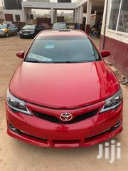 Toyota Camry 2013 Red | Cars for sale in Greater Accra, East Legon (Okponglo)