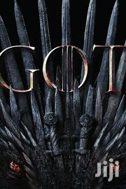 Game Of Thrones Full Season   CDs & DVDs for sale in Greater Accra, Adabraka