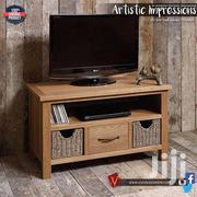 Cane Rattan Drawer and Tv Stand | Furniture for sale in Greater Accra, Accra Metropolitan
