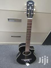 Yamaha Semi Acoustic (Black) | Musical Instruments & Gear for sale in Greater Accra, Accra Metropolitan