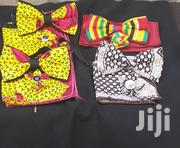 Quality Bow Ties (With Brooch And Pocket Square) | Clothing Accessories for sale in Greater Accra, Teshie-Nungua Estates