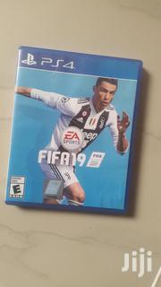 Fifa 19 Cd | Video Games for sale in Greater Accra, Tema Metropolitan