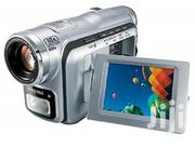 Camcorder -Scd107. Very Neat | Photo & Video Cameras for sale in Greater Accra, Ga South Municipal