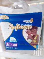 Baby's Softcare Diapers | Baby & Child Care for sale in Greater Accra, Tema Metropolitan