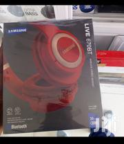 Samsung Live 650BT Headphones | Headphones for sale in Greater Accra, Accra Metropolitan