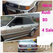 AUDI 80 CAR | Cars for sale in Greater Accra, South Kaneshie